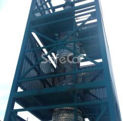 SafeCAT catalytic reactor
