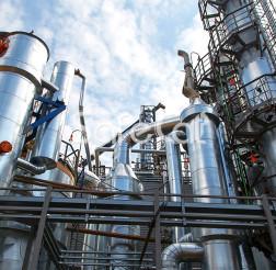 Chemical plant, Sibmetakhim LLC