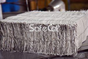 Fiberglass Platinum Catalyst SC