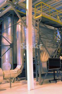 Pulse jet bag filters - the most common equipment for cleaning gases